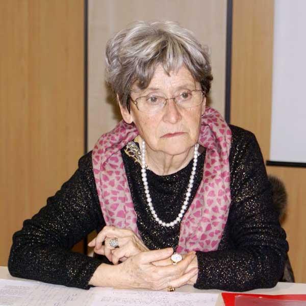 Pierrette Meynier