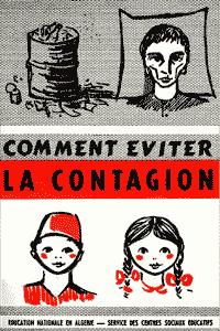 Comment éviter la contagion