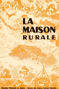 La maison ruralee