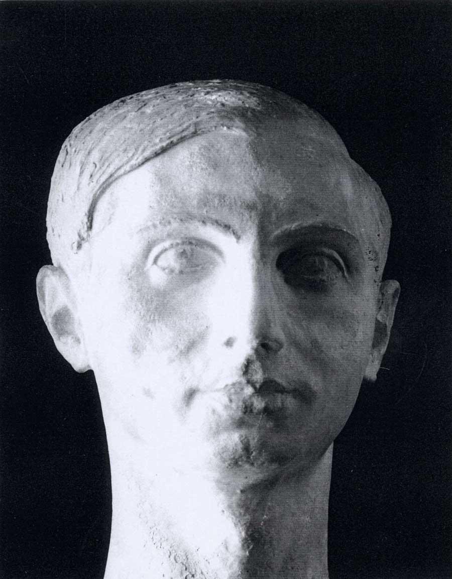 Jean de Maisonseul par Louis Bénisti.