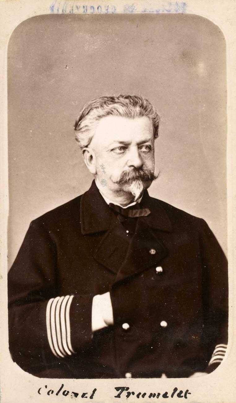 Colonel Trumelet